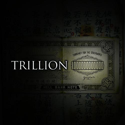 Trillion.'s avatar