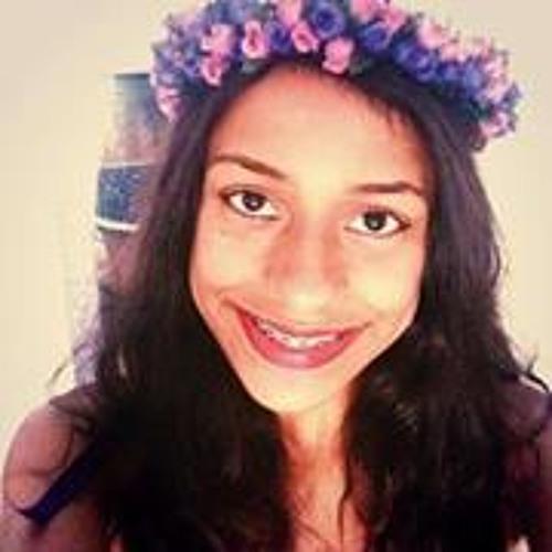 Ághata Carolyne's avatar