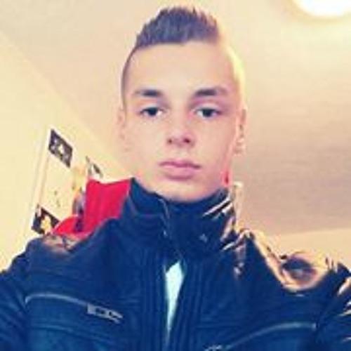 Eric van Veggel's avatar