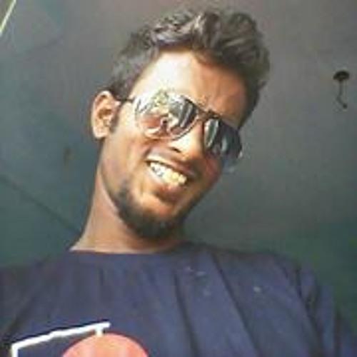 Amon Chowdhary's avatar