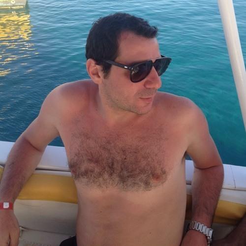 Bassem Geronimo's avatar