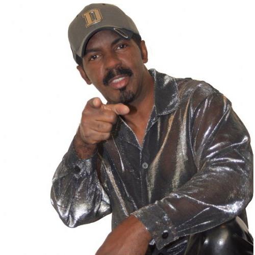 Darnell Gill's avatar