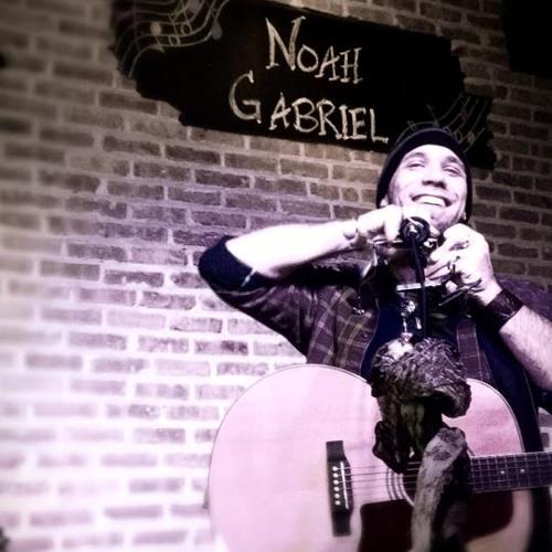 Noah Gabriel's avatar