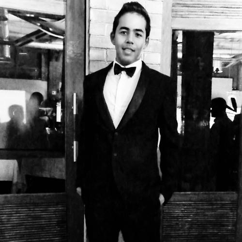 Farzam Alam's avatar