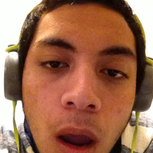Dtunees96's avatar