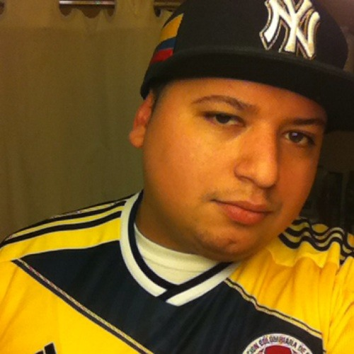charlycolombia's avatar