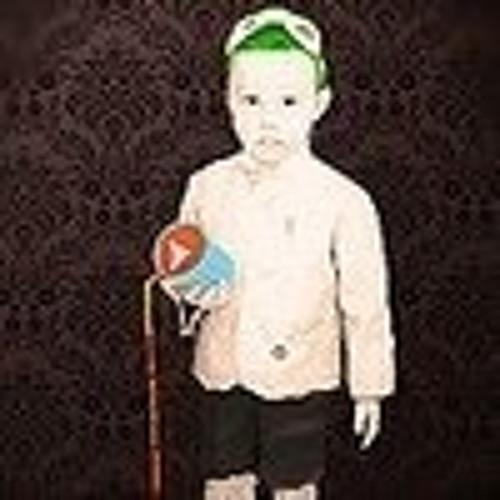 Docile Doberman's avatar