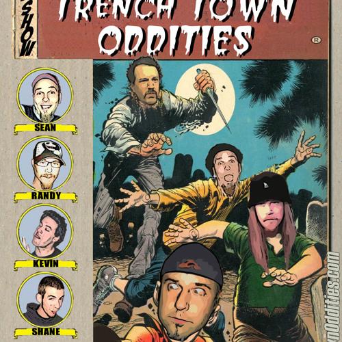 Trench Town Oddities's avatar