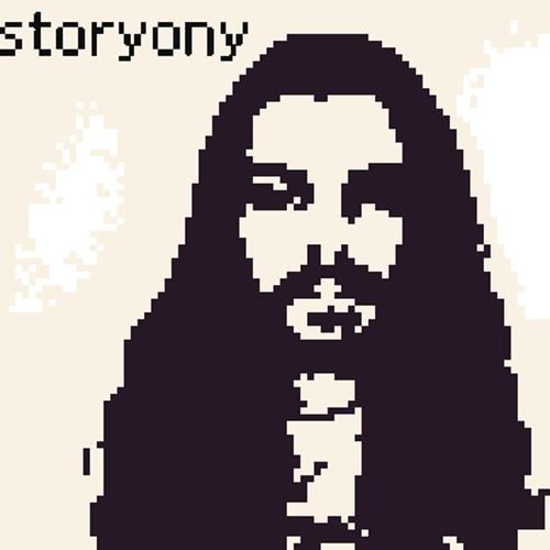 storyony's avatar