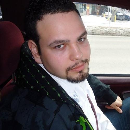 Cameron Cody Mason's avatar