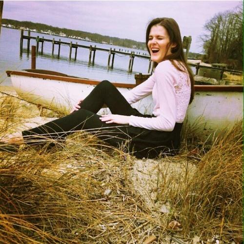 Sarah Baker__'s avatar