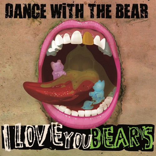 Dance With The Bear's avatar