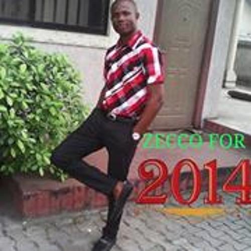 Samuel Ibekwe Chimaobi's avatar