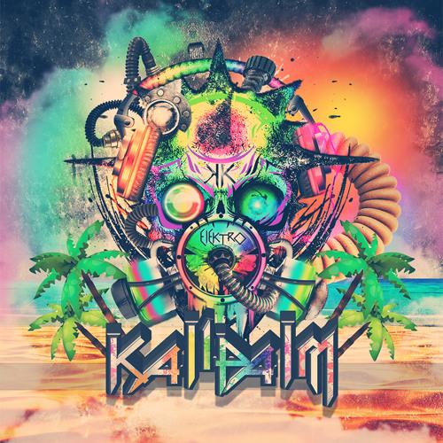 Kalipalm Elektro ☢'s avatar