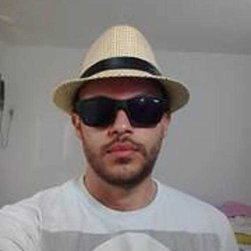 Johnthan Pontes's avatar