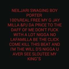 NEILJARI SWAG BOY PORTER