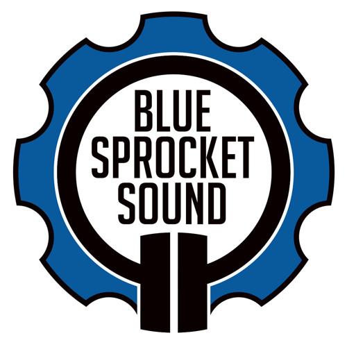 bluesprocketsound's avatar