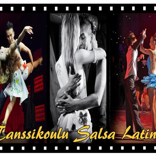 Salsa Latina Helsinki's avatar