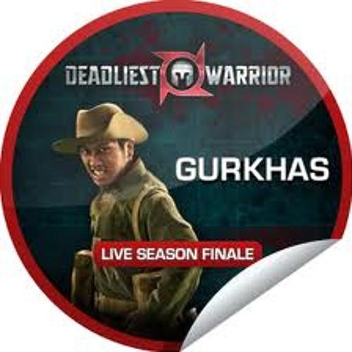Gurkha's avatar