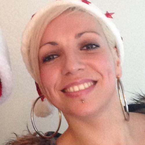 Katie Van Der Smal's avatar