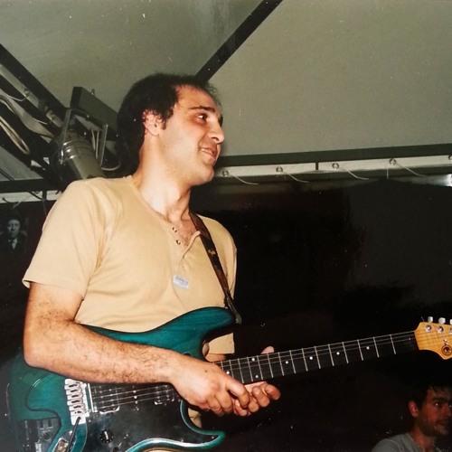 Gianluca Corona's avatar