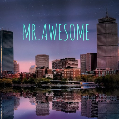 MR.AWESOME's avatar