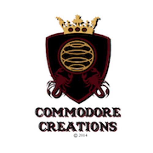 Commodore Creations's avatar