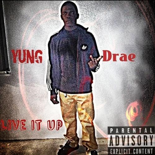 Yung Drae's avatar