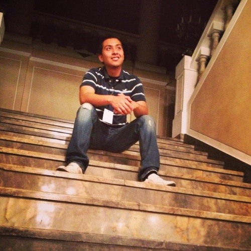Opii Ramirez G's avatar