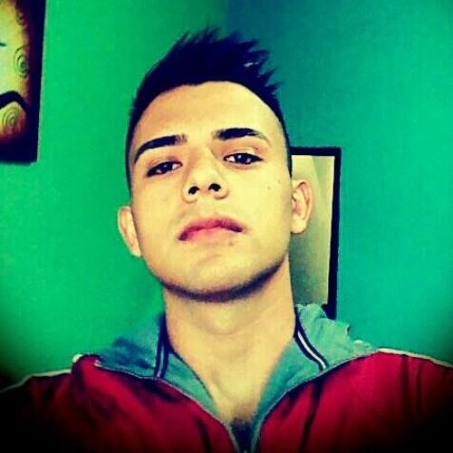 Juan Jimeneez's avatar