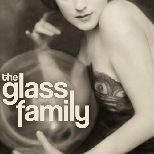 The Glass Family's avatar