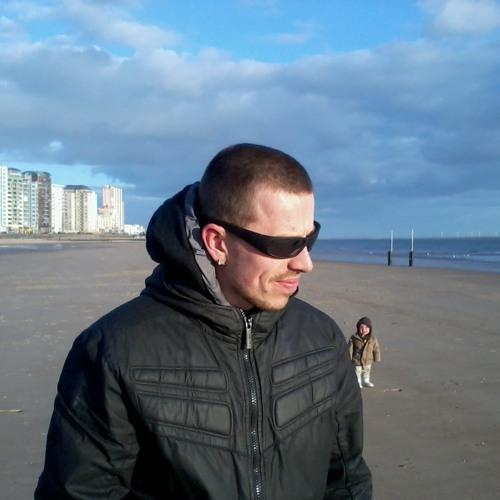 Bas Cornelisse's avatar