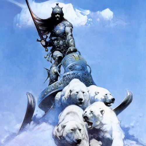 Серебряный Воен D.'s avatar