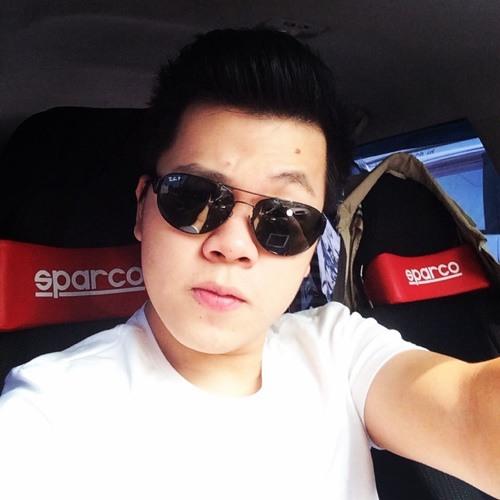 Michael Tjen's avatar