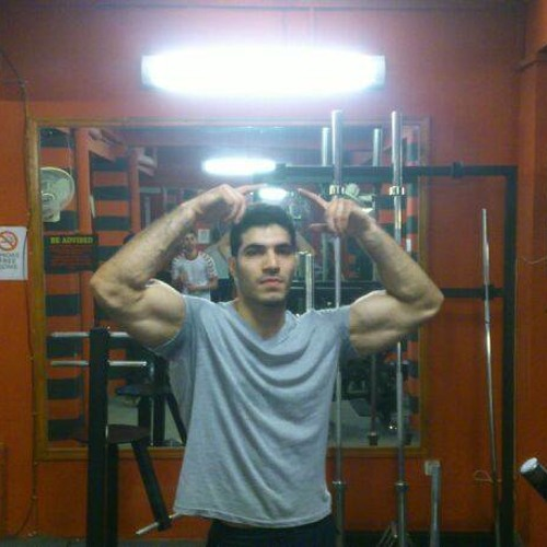 Tahmas Khann's avatar