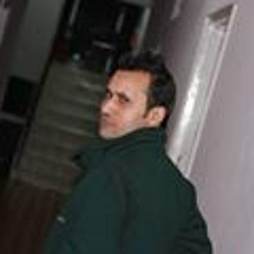 Gaurav Kavi's avatar