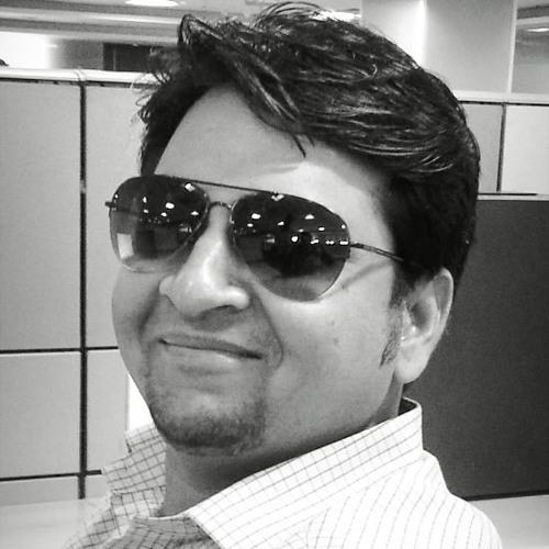 Ashish Ingle's avatar