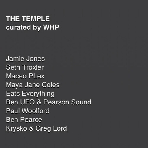 The Temple WHP's avatar
