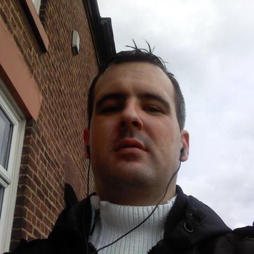 Scott Kadean Aldred's avatar