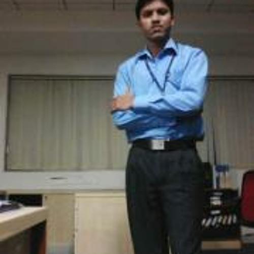 Ramesh Hanumantappa's avatar