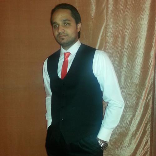 Arbab Behzad's avatar