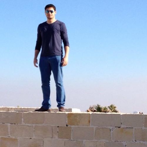 Ahmed Yasser 154's avatar
