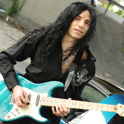 Mike Campese Sounds's avatar