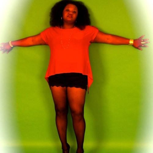 Catricia Sharnaze's avatar