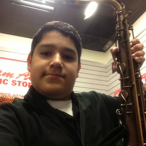 Matthew Escobedo's avatar