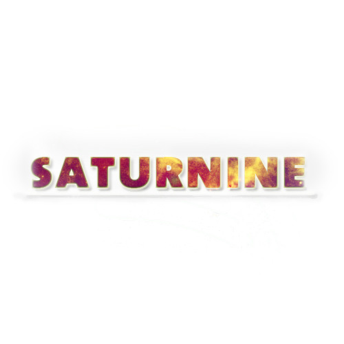 Saturnine - The Song Of Khala