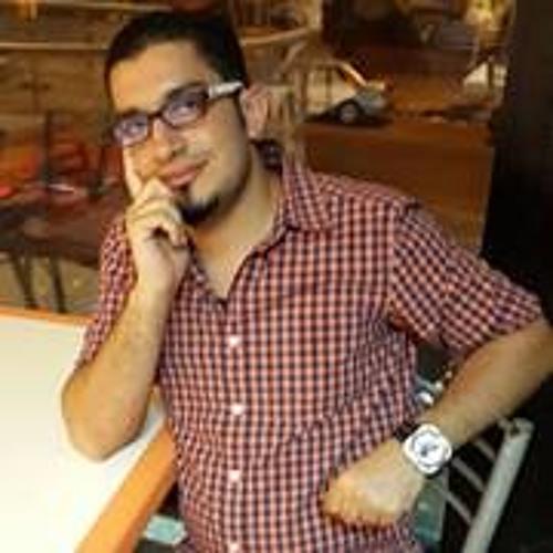 Magdy Shaltout's avatar