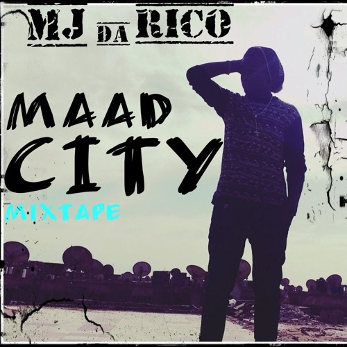 MJ Da RiCo Rap's avatar
