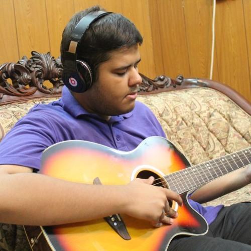 Ahmed Shakeel Hashmi's avatar