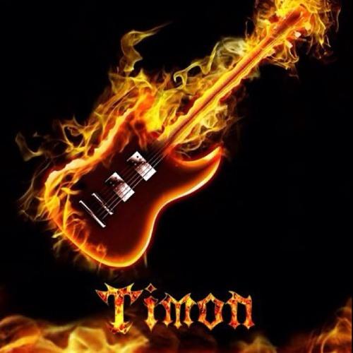 Timidor's avatar